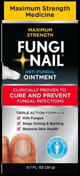 Fungi-Nail Products